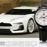 นาฬิกาข้อมือชาย Shark Sport Watch SH085