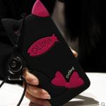 เคส OPPO F1 Plus ซิลิโคน TPU 3 มิติ แมวน้อยมีหูแสนน่ารัก ราคาถูก (ไม่รวมสวยคล้อง)