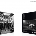 Pre] EXO's 2nd repackage album 'LOVE ME RIGHT'(Chinese Ver.)+ โปสเตอร์