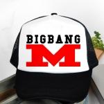 หมวก BIGBANG - MADE