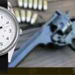 นาฬิกาข้อมือชาย SHARK ARMY SAW031