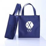กระเป๋าผ้า EXO (ระบุชื่อ)