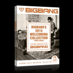 Photobook BIGBANG 2015