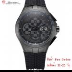 นาฬิกาข้อมือชายแฟชั่น Shank Sport watch SH216-SH219