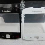 กระจกหน้า Blackberry 9300