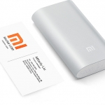 แบตสำรอง Xiaomi Power Bank 5200 มิลลิแอมป์ ของแท้ 100%