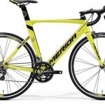 จักรยานเสือหมอบ MERIDA RACTO 300 ,AERO FRAME 20สปีด Tiagra, 2017