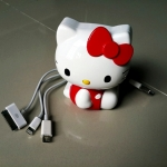 Kitty Power Bank 11000 mAh