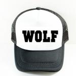 หมวก Wolf Exo
