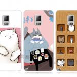 เคส Samsung Galaxy Note 4 ซิลิโคน soft case แบบนิ่ม สกรีนลายน่ารักๆ ราคาถูก