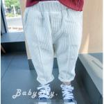 กางเกง สีขาว แพ็ค 6ชุด ไซส์ 80cm-90cm-90cm-100cm-100cm-110cm