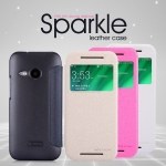 Case HTC One M8 mini ยี่ห้อ Nillkin รุ่น Sparkle