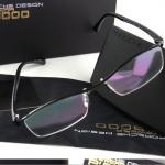 กรอบแว่นตา PORSCHE P8156 กรอบดำ