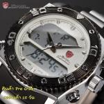 นาฬิกาข้อมือชายแฟชั่น Shank Sport watch SH177