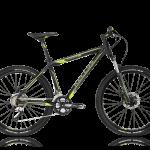 """จักรยานเสือภูเขา """" KELLYS"""" SPIDER LIME ACCENT เฟรมอลู 27สปีด ดิสน้ำมัน ล้อ 26 นิ้ว"""