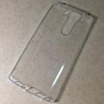 เคสนิ่มใส (หนา 0.3 mm) LG V10