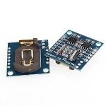 Tiny RTC I2C Module DS1307 Clock 24C32 Memory