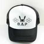 [พร้อมส่ง] หมวก B.A.P