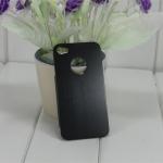 case iphone 4s 4 เคสโลหะเกาะหลัง เงาๆ บางๆ สวยๆ เท่ๆ
