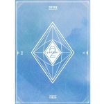 CNBLUE - Album Vol.2 [2gether] B Ver. + Poster