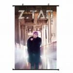 โปสเตอร์แขวนผนัง Z.TAO