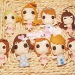 (พร้อมส่ง) ตุ๊กตาห้อยมือถือ Taeyeon