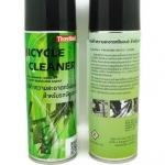 สเปรย์ล้างทำความสะอาดจักรยาน Threebond cleaner 480 ml.