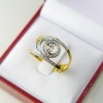 แหวน GUCCI 2st