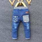กางเกงยีนส์เด็ก [size 2y-3y]