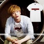 เสื้อยืด (T-Shirt) Stereo Sound Mono แบบ Sung Jae