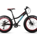 จักรยานมินิ Fatbike Trinx T100 7สปีด เฟรมอลู 2017 ล้อ20นิ้ว