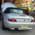 พรมปูพื้นรถยนต์ BMW Z3