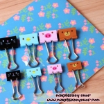 Cartoon Paper Clip (Small)