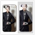 Case iPhone4/4S/5/5S Lee Minho