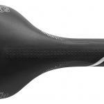 SELLE ITALIA อานนั่ง, SLR FRICTION FREE, สีดำ (Road/MTB), S1