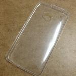 เคสนิ่มใส (หนา 0.3 mm) HTC One M7