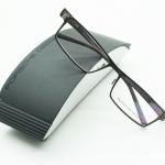 กรอบแว่นตา PORSCHE P9049 กรอบเทา