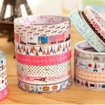 Decorative Tape (PARIS)