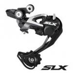 ตีนผีหลัง SLX RD-M675-SGS, 10-SPD, ปรับได้, Shadow, ขายาว