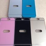 Case HTC A9 รุ่น Aluminium Hybrid