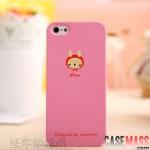 case iphone 5 เคสไอโฟน5 coconori สีหวานๆ น่ารักๆ