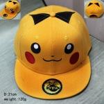 หมวกปิกาจู (ver.1)