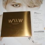 Kim Jae Joong Mini Album Vol. 1 (who when why)
