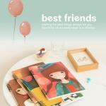 Best Friends Note