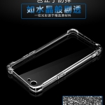 เคส OPPO R9s Plus ซิลิโคน soft case หุ้มขอบปกป้องตัวเครื่อง โปร่งใสสวยมากๆ ราคาถูก