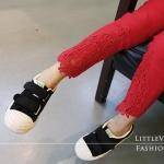 กางเกง สีแดง แพ็ค 5ชุด ไซส์ 7-9-11-13-15
