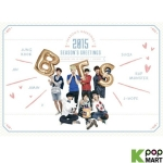 BTS - BTS 2015 Season's Greetings