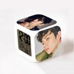 นาฬิกาปลุก EXO EX'ACT BAEKHYUN