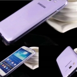 Case Samsung Galaxy Grand 2 ซิลิโคน TPU แบบใสบางเฉียบโชว์ตัวเครื่องได้เต็มที่ Super Slim ราคาถูก ราคาส่ง