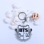 พวงกุญแจ BTS